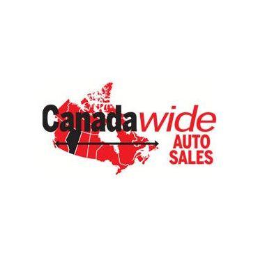 Canada Wide Auto Sales logo