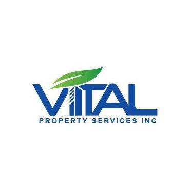 Vital Property Services Inc. logo