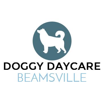 Doggy Daycare logo