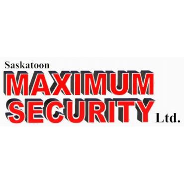 Maximum Security PROFILE.logo
