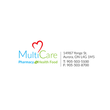 Multicare Pharmacy and Health Food Ltd. PROFILE.logo