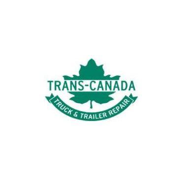 Trans Canada Truck & Trailer Repair PROFILE.logo