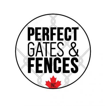 Perfect Gates & Fences Inc PROFILE.logo