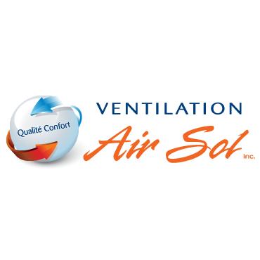 Ventilation Air Sol logo