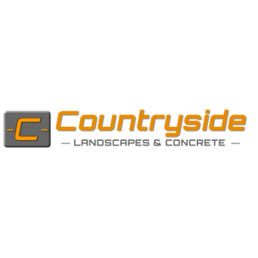 Countryside Landscapes & Concrete PROFILE.logo