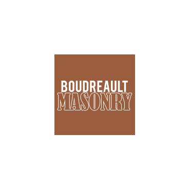 John Boudreault Masonry logo