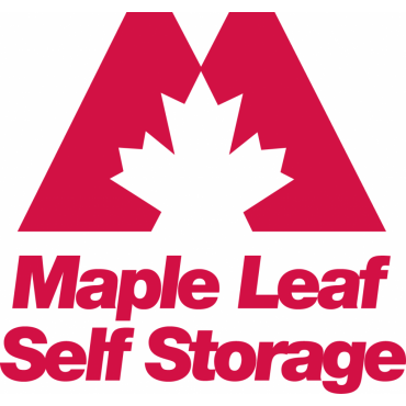Maple Leaf Self Storage - Port Coquitlam PROFILE.logo