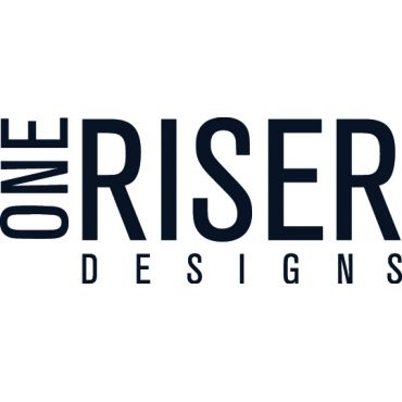 ONE RISER DESIGNS logo