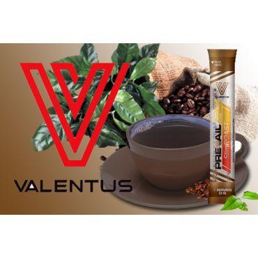 Valentus Weight Loss Coffee - S McInnes logo