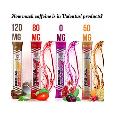 Valentus Weight Loss Product