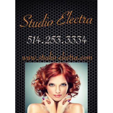 Studio Electra logo