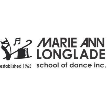 Marie Ann Longlade School Of Dance Inc logo