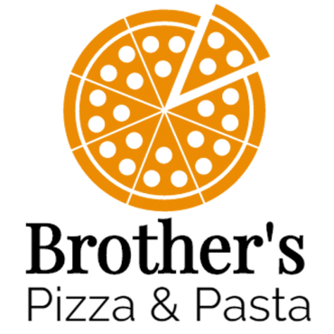 Brother's Pizza & Pasta logo