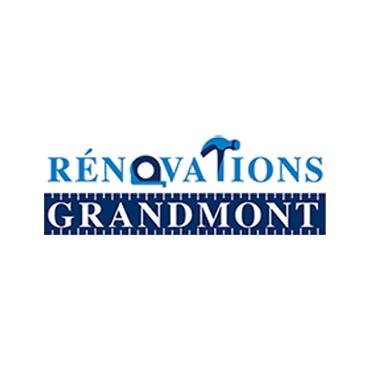 Les Gouttieres Grand Mont logo