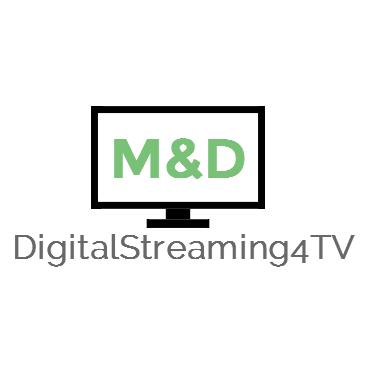 M&D DigitalStreaming4TV PROFILE.logo
