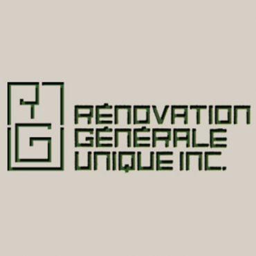 Rénovation Général Unique Inc PROFILE.logo