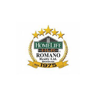 HomeLife Romano Realty Ltd. PROFILE.logo