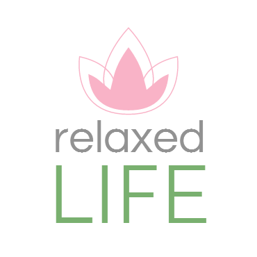 Relaxed Life Massage & Acupuncture logo
