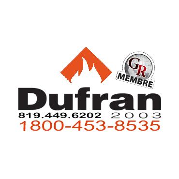 Dufran 2003 logo