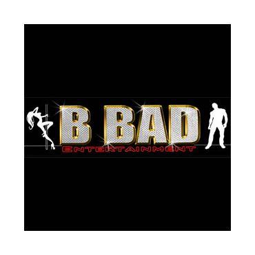 B Bad Entertainment PROFILE.logo