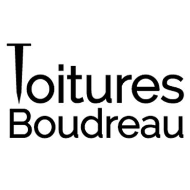 Toitures Boudreau logo