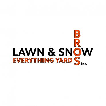 Lawn & Snow Bros Inc. PROFILE.logo