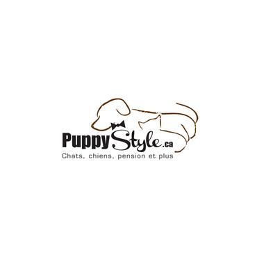 PuppyStyle.ca logo