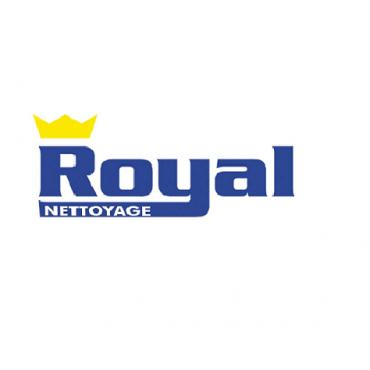 Royal Nettoyage logo