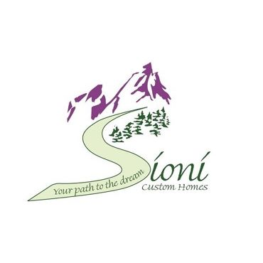 Sioni Custom Homes, Ltd. logo
