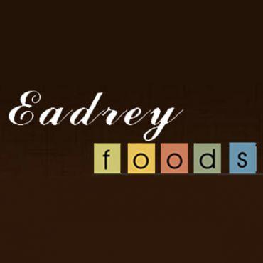 Eadrey Foods logo