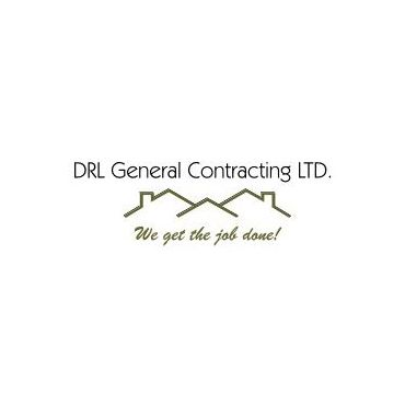 DRL General Contracting logo