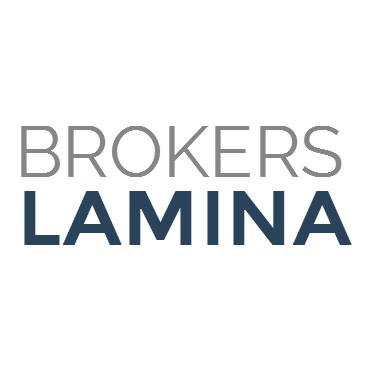 Brokers Lamina logo