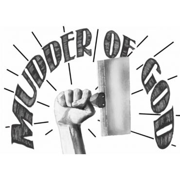 Mudder Of God PROFILE.logo