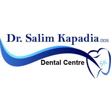 Dr. Salim Kapadia Dental Centre PROFILE.logo