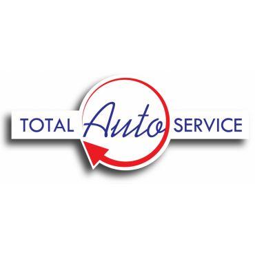 Total Auto Service Inc. PROFILE.logo