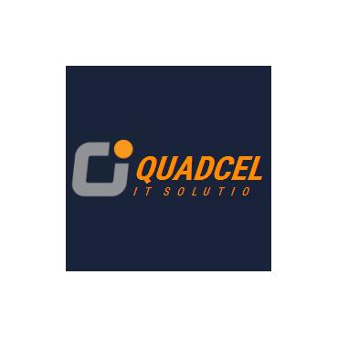 Quadcel logo
