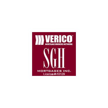 Verico SGH Mortgages Inc. logo