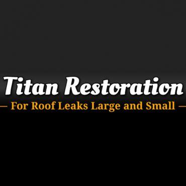 Titan Restoration logo
