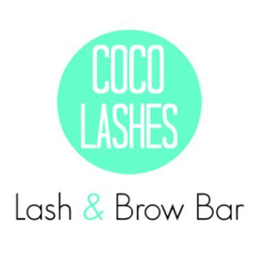 Coco Lashes PROFILE.logo