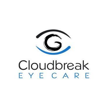 Cloudbreak Eye Care logo