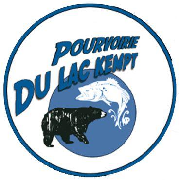 Pourvoirie Du Lac Kempt 2003 logo