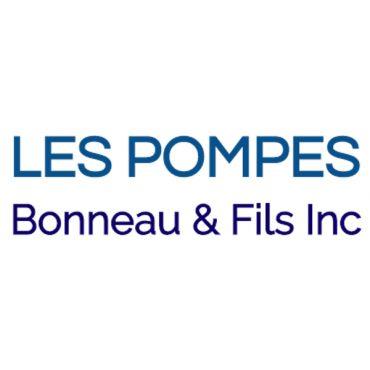 Les Pompes Bonneau & Fils Inc PROFILE.logo