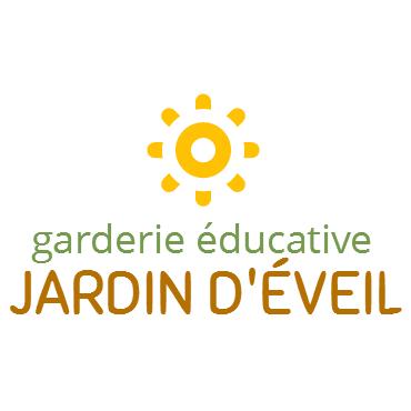 Garderie Éducative Jardin d'Éveil PROFILE.logo