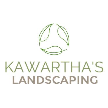 Kawartha's Landscaping logo