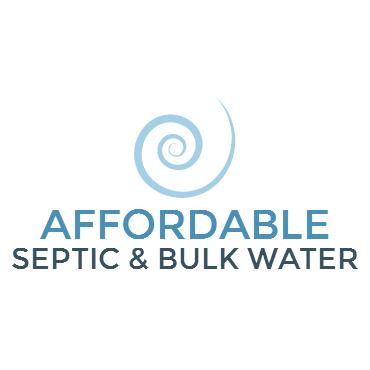 Affordable Septic & Bulk Water PROFILE.logo