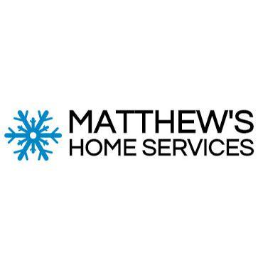 Matthew's Home Services logo