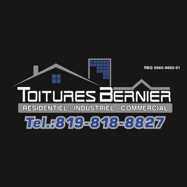 Toitures Bernier logo