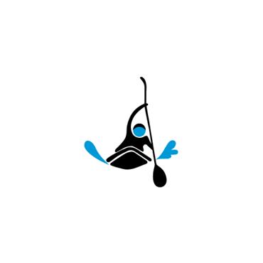 Kayak Côtes-de-Beaupré logo