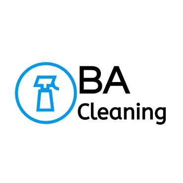 BA Cleaning logo