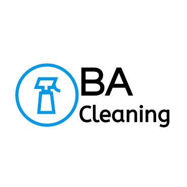BA Cleaning PROFILE.logo